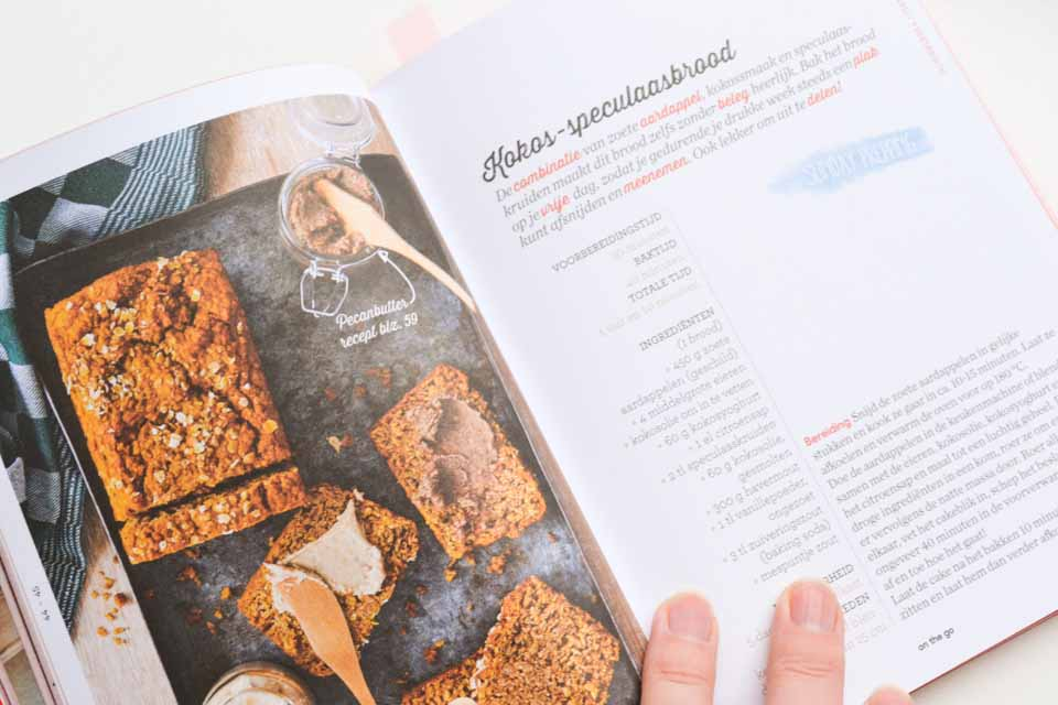 Sneak Preview in het boek On the Go van Rens Kroes