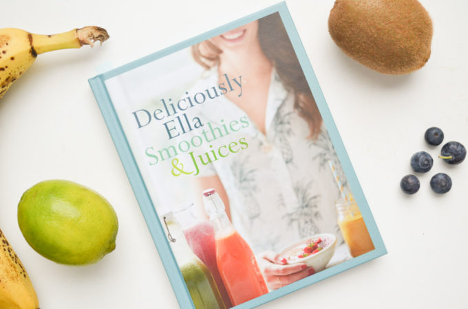 Review: Deliciously Ella Smoothies & Juices + Winactie!
