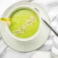 Frisse Avocado & Ananas Smoothiebowl