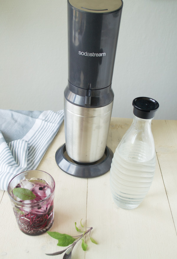 SodaStream Crystal Review