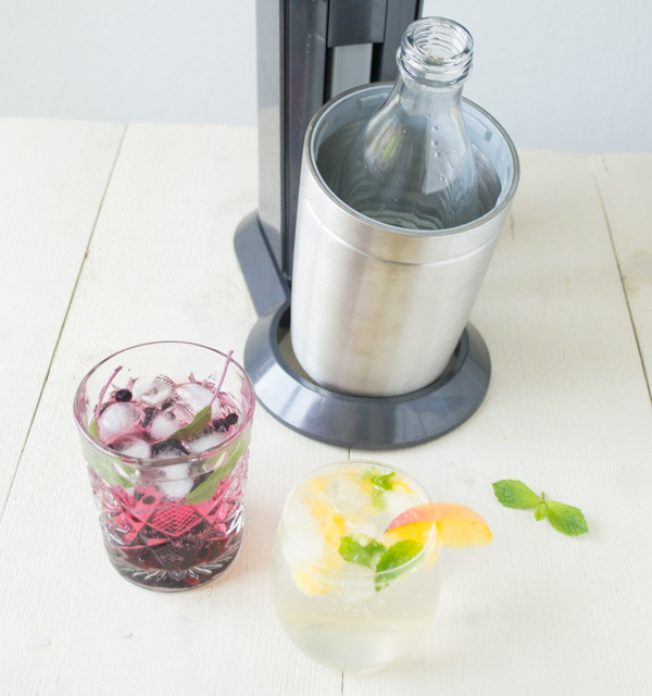 SodaStream Crystal van Cookinglife