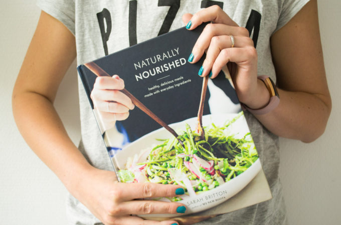 Review Naturally Nourished van Sarah Britton