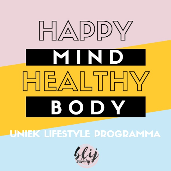 Happy Mind Healthy Body Programma