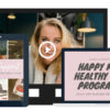 Happy Mind Healthy Body Online Programma (Full image)