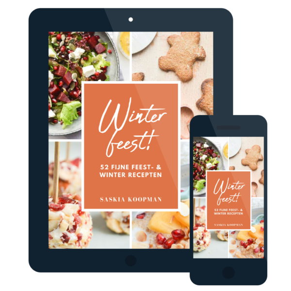 Winterfeest e-book